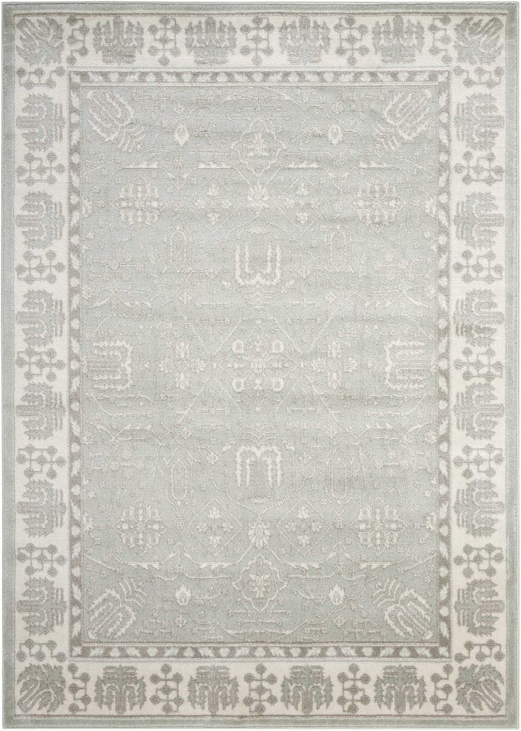 Nourison Euphoria Spa Area Rug - Multiple Sizes Available
