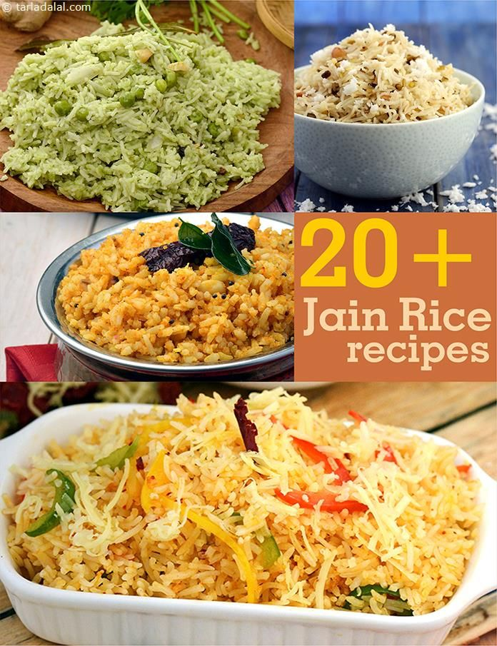 31 best jain recipes images on pinterest jain recipes indian food jains love their rice chawal recipes khichdi south indian rice recipes forumfinder Gallery