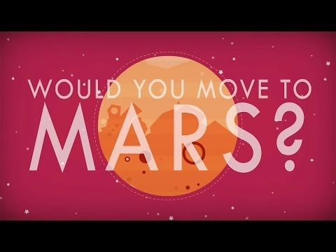 There's a lot of talk these days about when and how we might all move to Mars. But what would it actually be like to live there? Mari Foroutan details the features of Mars that are remarkably similar to those of Earth — and those that can only be found on the red planet.