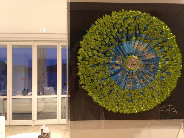 Το Patmos Aktis Suites & Spa θα φιλοξενήσει ατομική έκθεση του Γιώργου Βορρέ στις εγκαταστάσεις του, από τις 22/7 (εγκαίνια έκθεσης) έως τις 7 Αυγούστου, δίνοντας στους φιλοξενούμενους αλλά και τους επισκέπτες του ξενοδοχείου, τη δυνατότητα να θαυμάσουν από κοντά τα προτότυπα έργα τέχνης του καλλιτέχνη. Eγκαίνια έκθεσης: 22 Ιουλίου, 21:00. Διάρκεια έκθεσης: 22/7 – 7/ 8 2016. Toποθεσία: Patmos Aktis Suites & Spa, Γροίκος, Πάτμος Συνδιοργάνωση με τις αίθουσες τέχνης Kapopoulos Fine Arts και…