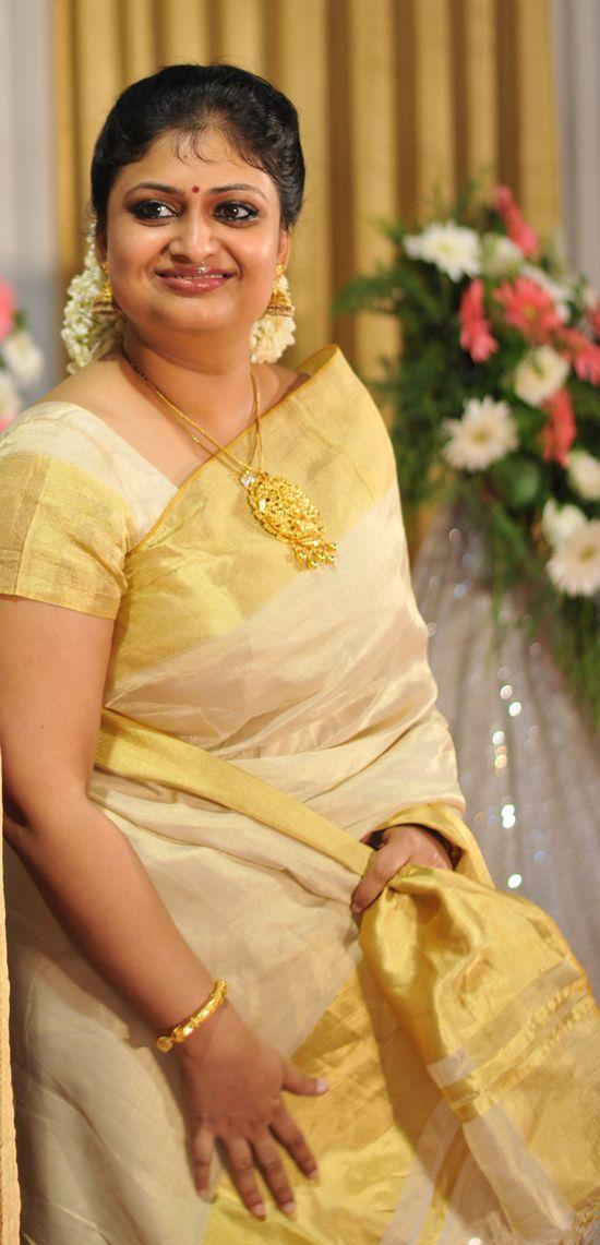 Kerala Wedding- Actress Shweta Vijay ties the knot | WeddingSutra Editors Blog – WeddingSutra.com