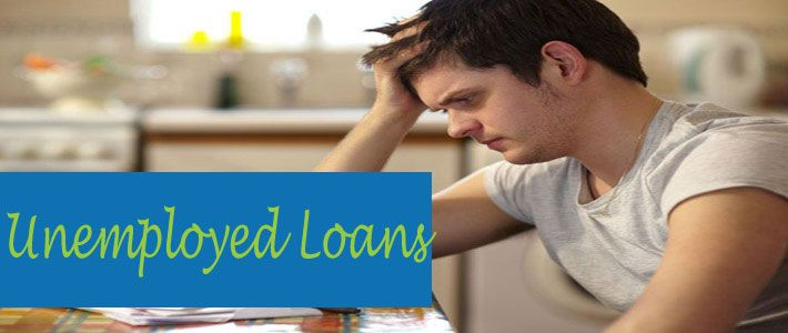 Lenders Club is now offering amazing deals on unemployed loans. The loans can be obtained in an instant with flexible terms and conditions. Click here: http://goo.gl/N0oSgm