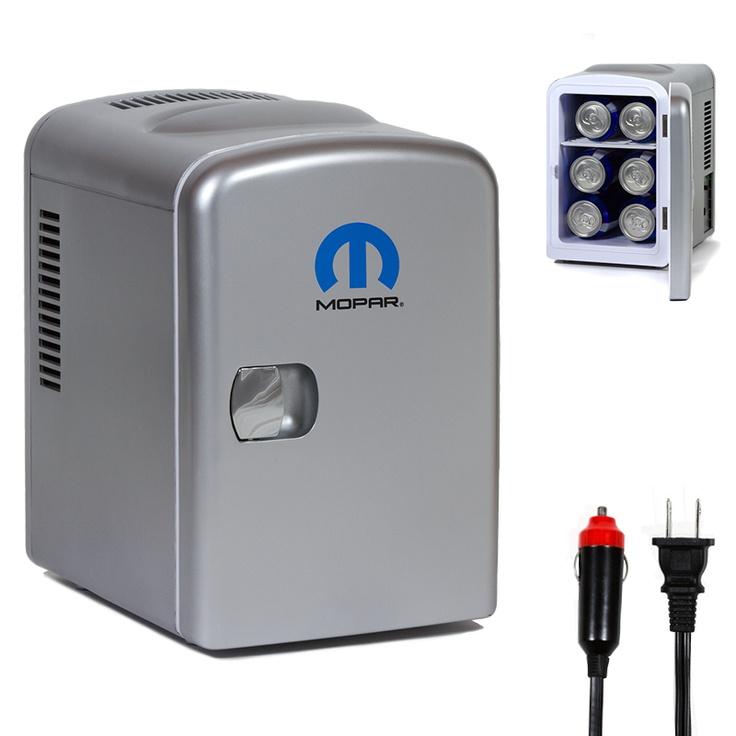 Mopar Mini Refrigerator Cooler Warmer Products I Love