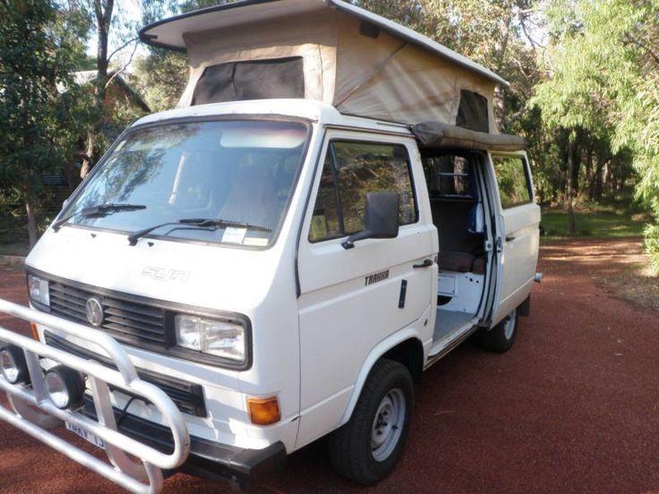 VW T3 Syncro Kombi Trakka | Cars, Vans & Utes | Gumtree Australia Busselton Area - Yallingup | 1077002818