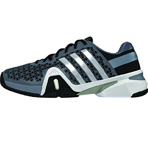 cool adidas Barricade 8+ Mens Tennis Shoe