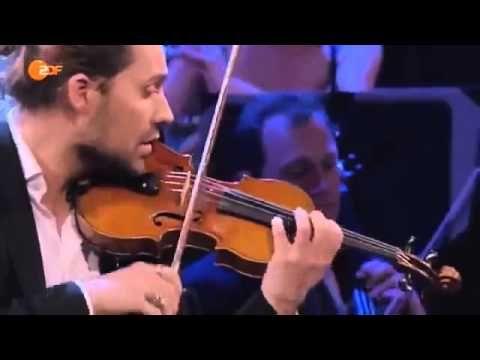 all concert david garrett and brahm's on tour - YouTube