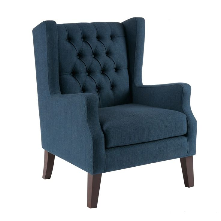 The 25 Best Navy Blue Accent Chair Ideas On Pinterest