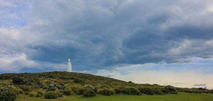 Bruny Island Lighthouse, Tasmania.  #lighthouse #brunyisland #tasmania #photography #tassie