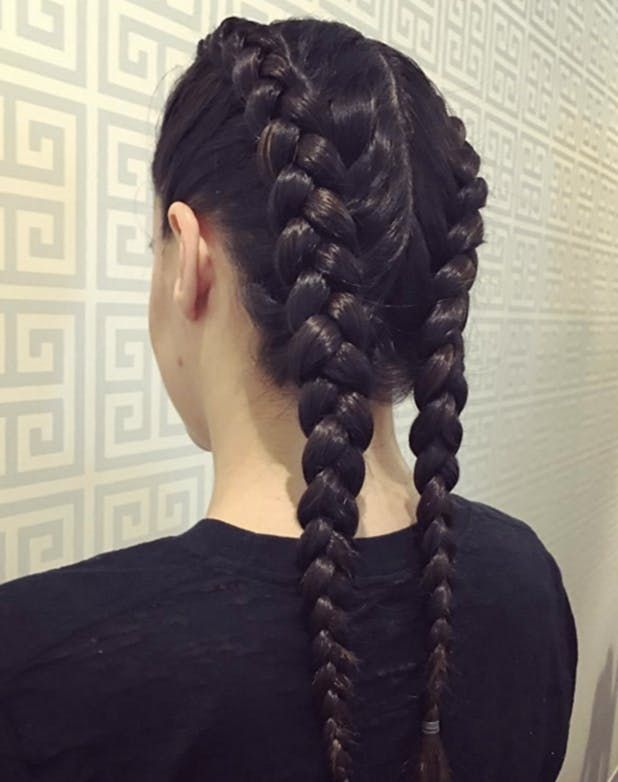 17 of the Most Gorgeous New Braids for Spring #braids #springhairstyles