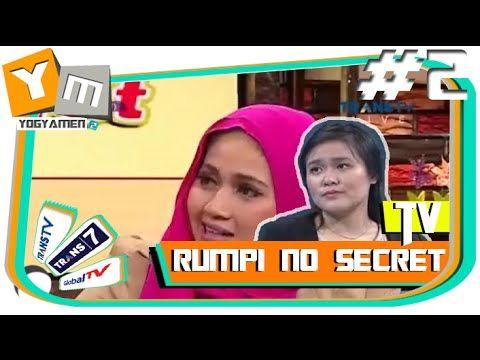 RUMPI NO SECRET(#2) - {SERU}, INTERVIEW JESSICA SAKSI KUNCI KASUS MIRNA(...