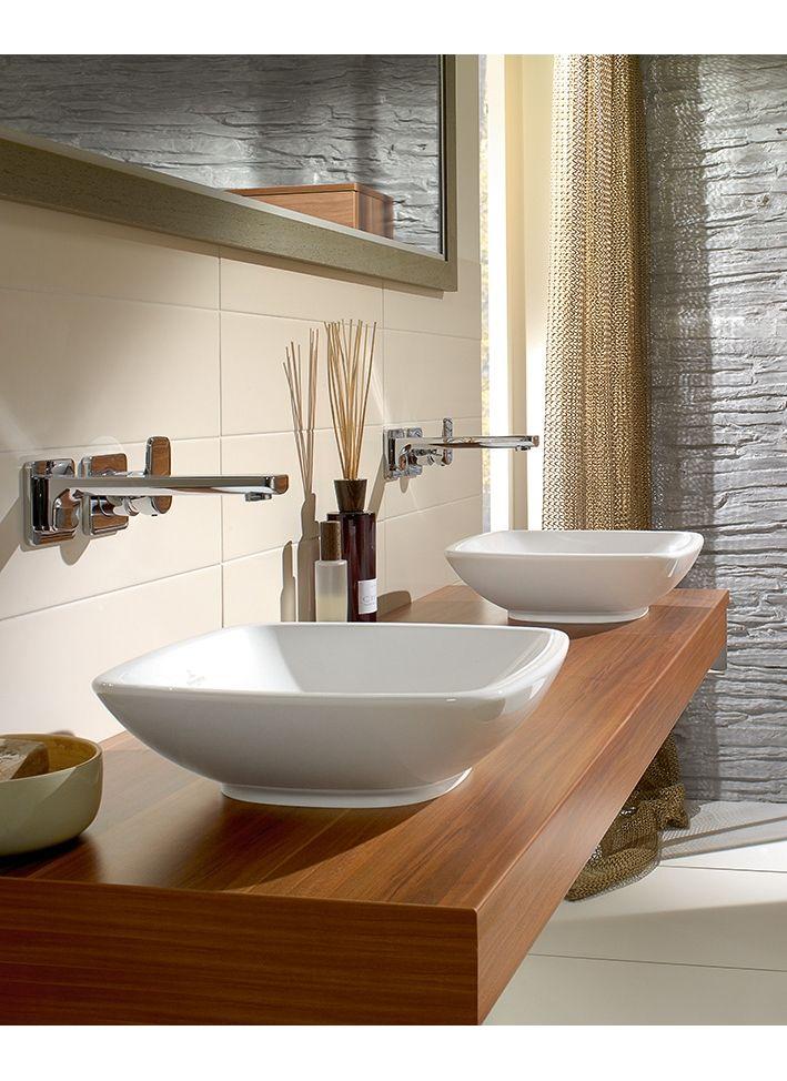 Die besten 25+ V\b badezimmermöbel Ideen auf Pinterest Ikea - villeroy und boch badezimmer