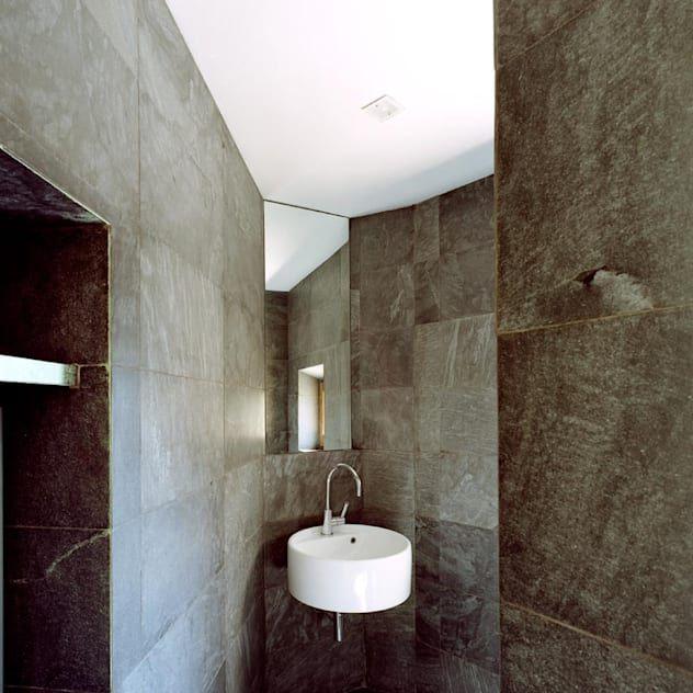中世イタリアにタイムトラベル 美しい石造りの家 Homify 2020 石造りの家 バスルーム インテリア 家