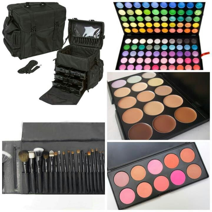 PRO MAKEUP KIT 39 best Makeup casefreelance