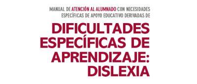 Guía de atención a niños y niñas con dislexia