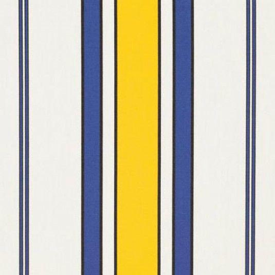 Ralph Lauren Sunbrella Lcf66357f Surfrider Stripe Soleil