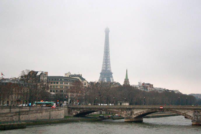 Melhores passeios em Paris, pontos turísticos de Paris, atrações Paris