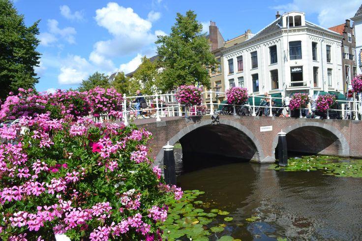 Nonnenbrug Leiden