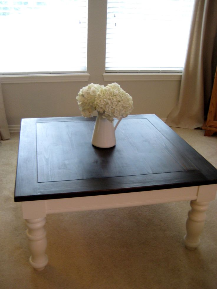 Best 25 dining table redo ideas on pinterest dining table makeover washing room furniture - Restaining kitchen table ...