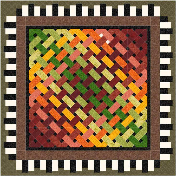 17 mejores im genes sobre proyectos en patchwork en - Proyectos de patchwork ...