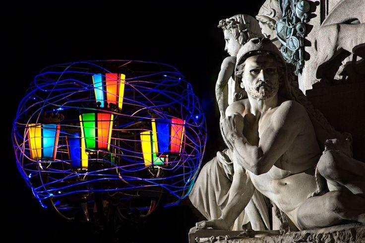 luci d'artista torino immagini - Cerca con Google
