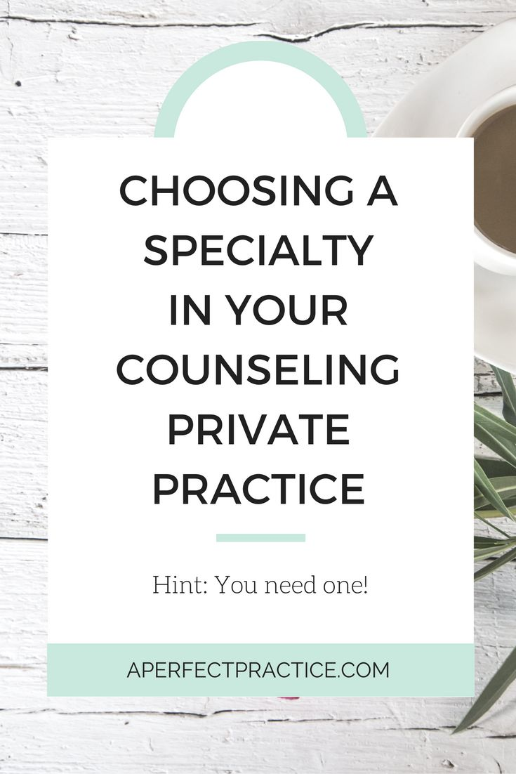 What I Wish I'd Known Before Starting A Private Practice