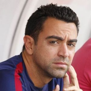 Xavi (Spanish, Football Player) was born on 25-01-1980.  Get more info like birth place, age, birth sign, biography, family, relation & latest news etc.