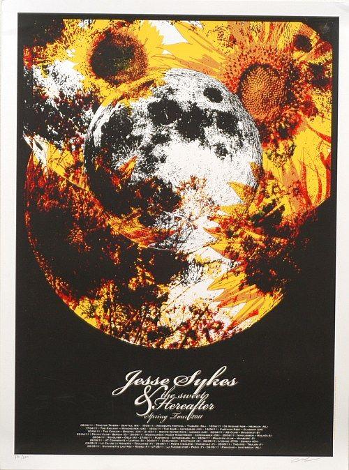 Spring Tour 2011 Poster