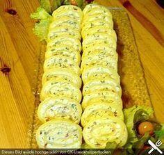 Griechische Käserolle