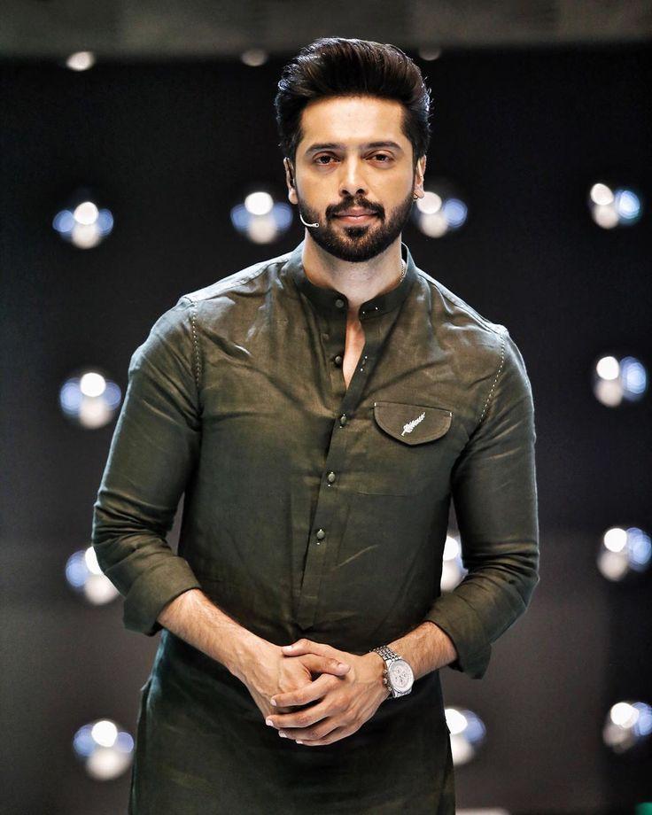 Fahad Mustafa: Peoples Actor - Good Times