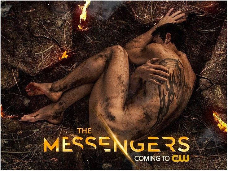 Will The Messengers be the end of mankind? Watch the trailer to find out