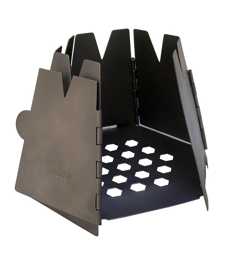 Vargo Stainless Steel Wood Stove * Be sure to check out this awesome product.