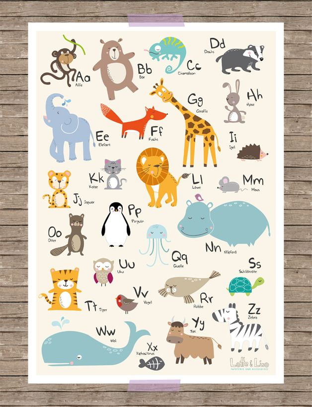 die 25+ besten abc poster ideen auf pinterest | kinderposter