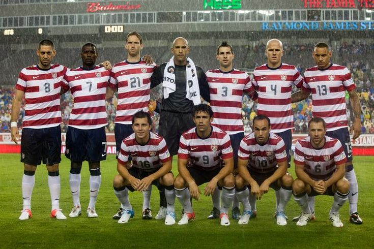 World Cup 2014: U.S. Likely In 'Group Of Death'