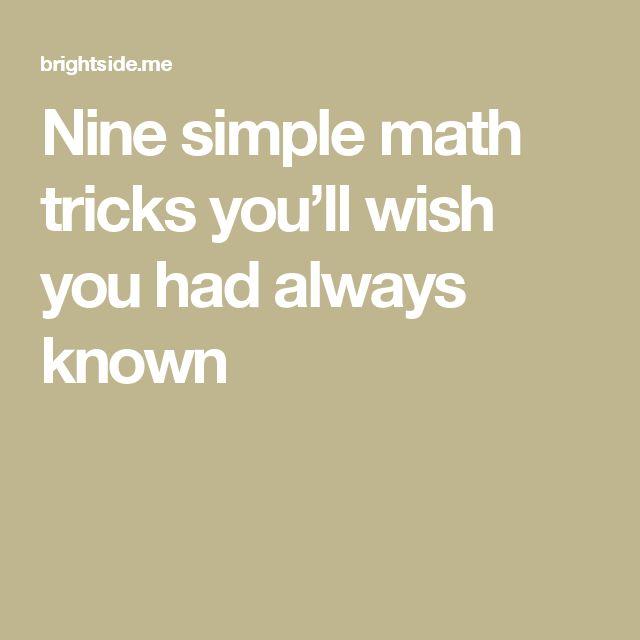 75 mejores imágenes de Mario Pérez en Matemáticas en Pinterest ...