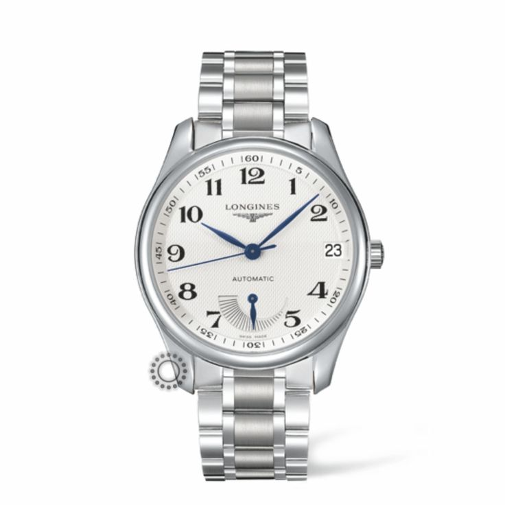 L2.666.4.78.6 Ανδρικό αυτόματο ρολόι LONGINES Master Collection με ένδειξη εφεδρικής ισχύος (Power Reserve) | Ρολόγια LONGINES ΤΣΑΛΔΑΡΗΣ στο Χαλάνδρι #master #longines #ρολόγια