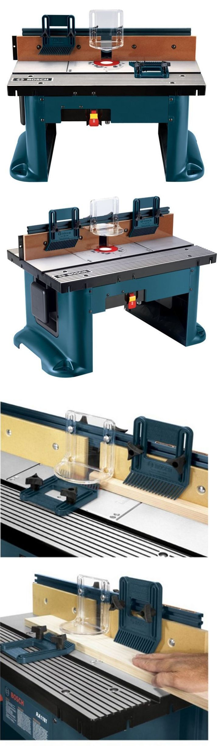 Tools 40 102 promax cast iron router table extension free shipping - Router Tables 75680 Router Table Benchtop Wood Working Carpentry Mounting Plate Power Tools