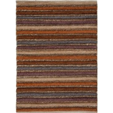 A luxury range of accent rugs in a variety of different weaves. Highly textural and eye catching, these rugs are made from multi yarn combinations and would complement any stylish home envirionment