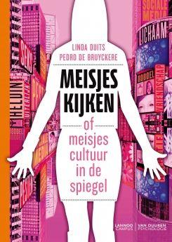 Meisjes kijken, of Meisjescultuur in de spiegel -  Duits, Linda -  plaats in de mediatheek 444