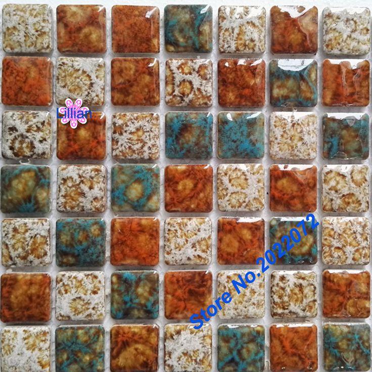 Popular Mosaic Tile Art Patterns-Buy Cheap Mosaic Tile Art ...