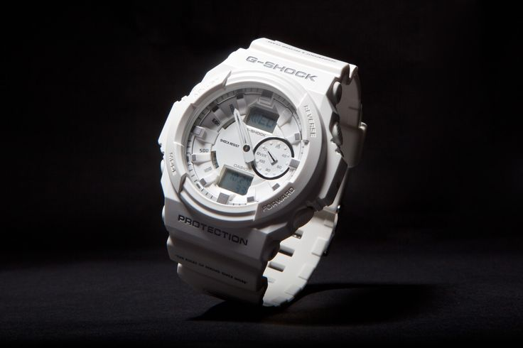Garbstore x Casio G-Shock Limited Edition GA-150