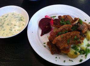 Stegt Flæsk  in the Hungry Partier blog: Top 5 Danish Foods