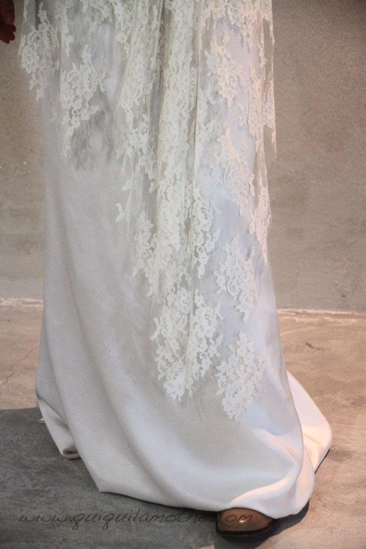 chic robe de mariées hippie chic recherche google robe bustier de ...