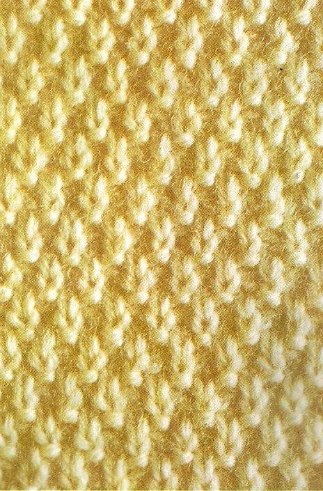 Os pontos de tricô tipicos da Irlanda têm textura densa e são famosos por seus bonitos motivos que incluem algumas variações de trança. Se ...