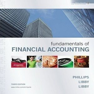 11 best business books and textbooks images on pinterest lets answer 90 free test bank for fundamentals of financial accounting 3rd edition by phillips to fandeluxe Images
