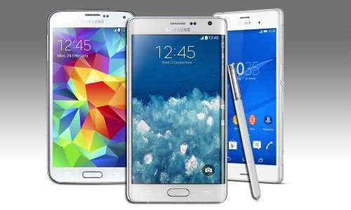 Top 10 der zehn besten Smartphones   flip 160216,2112