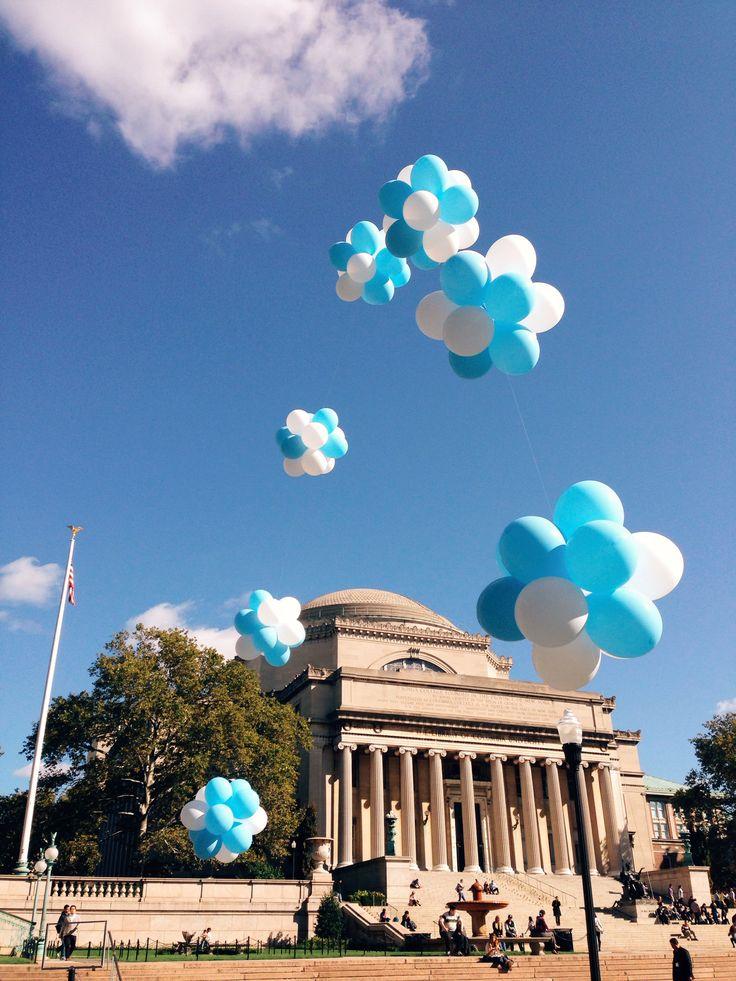 Columbia University New York City 40