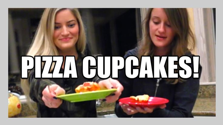 Pizza Cup Cakes That Pop in Your Mouth Video. Learn how to create this super simple tasty recipe by following the link provided.