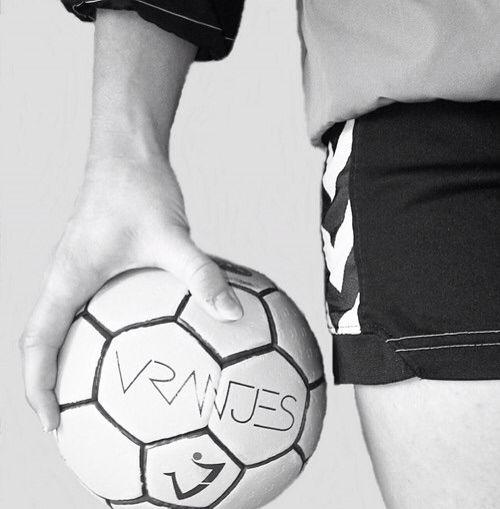 We are handball player ✊✊✊