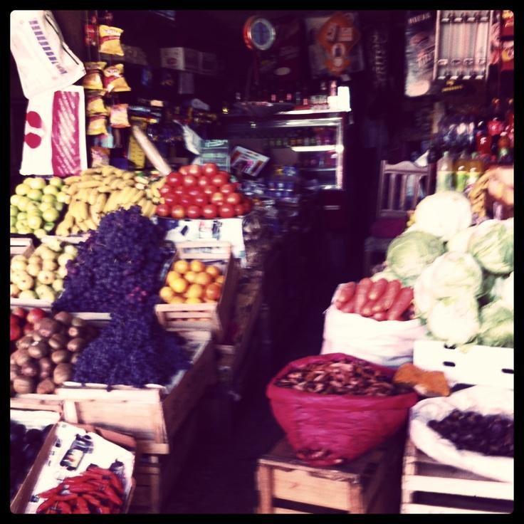 Frutos de #Carahue