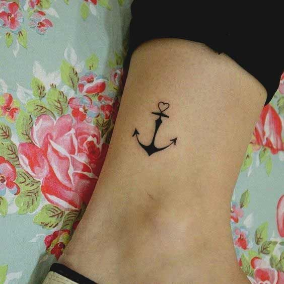45 Perfectly Cute Faith Hope Love Tattoos and Designs with Best Placement